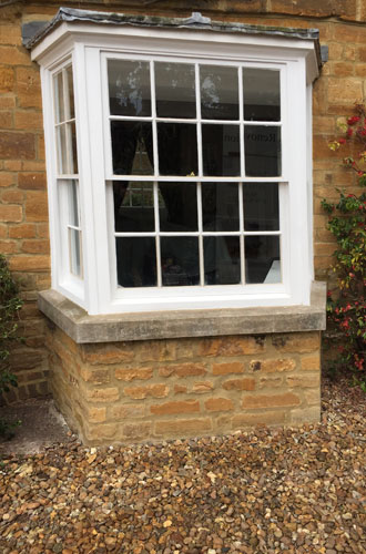 Double Glazed Window Repairs