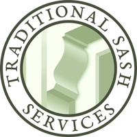 Traditional Sash Services Logo